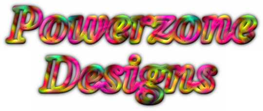 Powerzone Designs